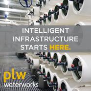 pwl waterworks infrastructure desalination