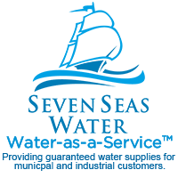 Seven Seas Water - Water as a Service - Providing guaranteed water supplies for municipal and industrial customers