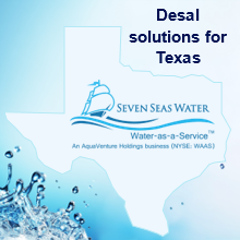 water company desal desalination texas conference Texas Desal 2018